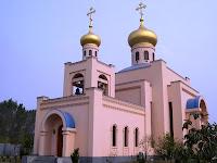 Korean Orthodox Church