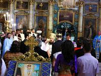 Romanian Orthodox Wedding