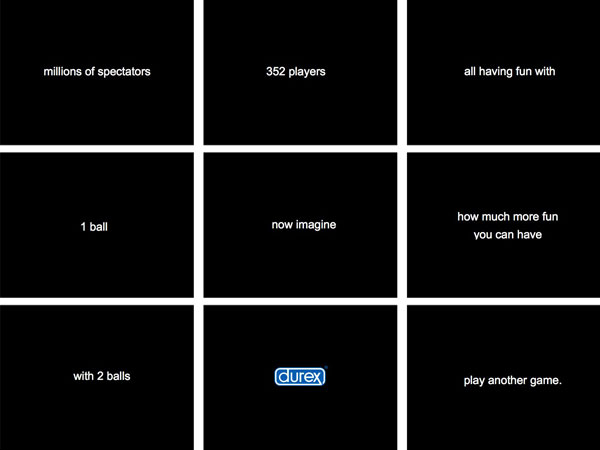 15 Extremely Creative Durex Condom Ads | Bored Panda