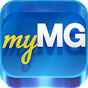 MyMg icon