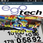Ego Race MultiChrono