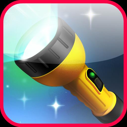LEDBright Flashlight and Torch