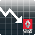 Cost Saver by Renault Trucks icon