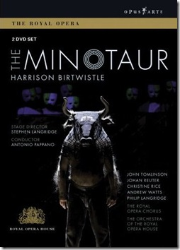 Minotaur_Birtwistle