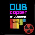 DubCopter logo