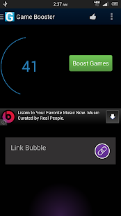 Download Game Booster & Launcher 2.0.1 APK File ... - APK4Fun