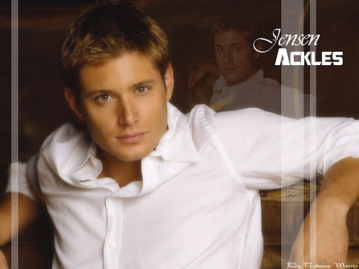 JENSEN ACKLES HOT