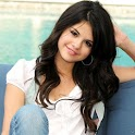 selena gomez live wallpaper HD icon