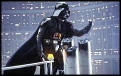 Somedays I feel like Darth Vader.