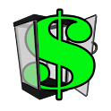 Money Booth logo