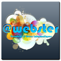 @webster logo