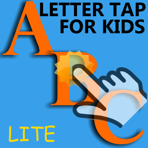 Letter Tap for Kids (Lite) 教育 App LOGO-APP試玩