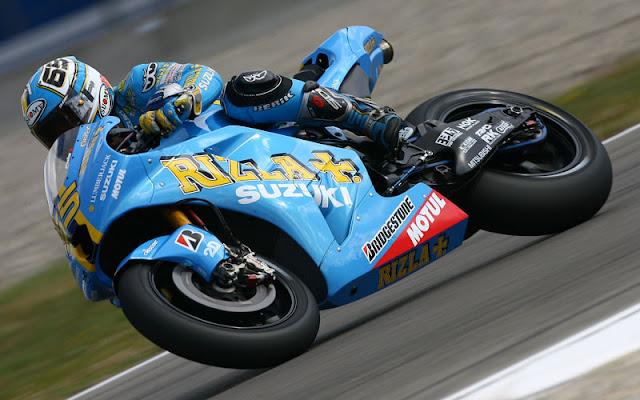 6e14e63d7266f Oakley Antix Signature Series MotoGP Suzuki   ÓCULOS OAKLEY
