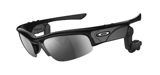 9e4398e9c4a9e Óculos Oakley Thump Pro