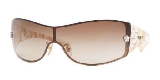 Hoje trouxe para você alguns lançamentos de óculos Vogue de sol. A Vogue  trás para mulheres modernas e estilosas como você nova coleção de óculos  Vogue de ... d45ae2dc56