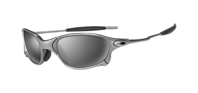 6f9045721667f Óculos Oakley XX – Double X