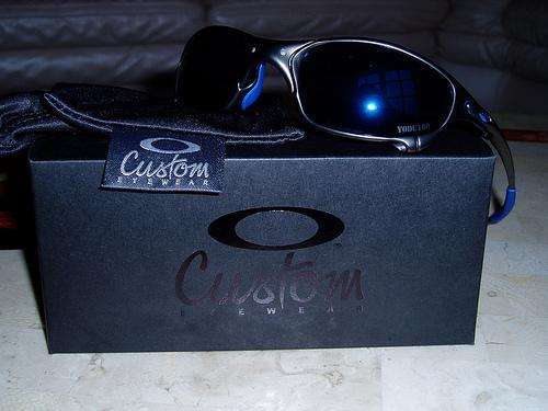 Óculos Oakley Juliet - X Metal   ÓCULOS OAKLEY 678c4b17b7