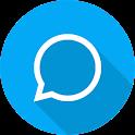 DashClock What App icon