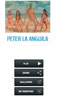 Screenshot of Peter La Anguila