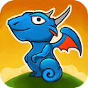 Dragons' Journey icon