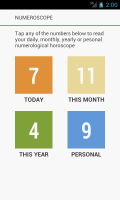 Best android apps for numerology calculator - AndroidMeta