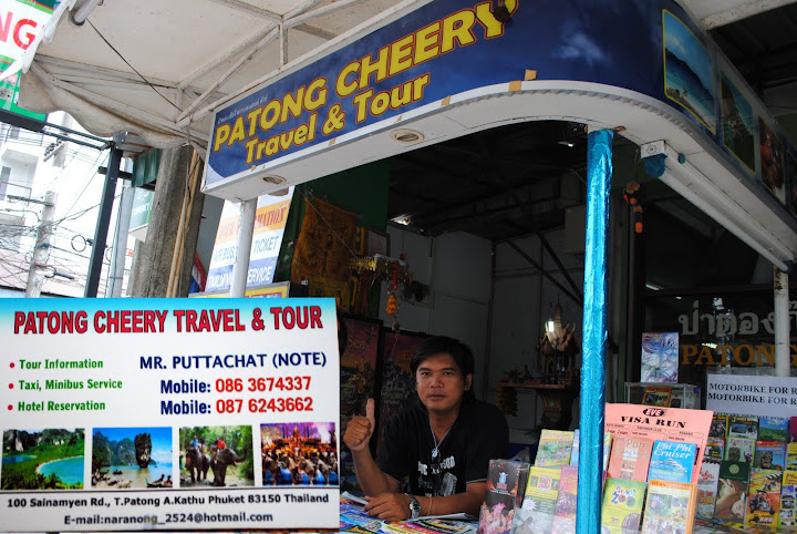 Phuket Best Time To Travel