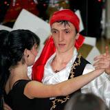 Бал Влюбленных в Школе ораторкого мастерства в Днепропетровске