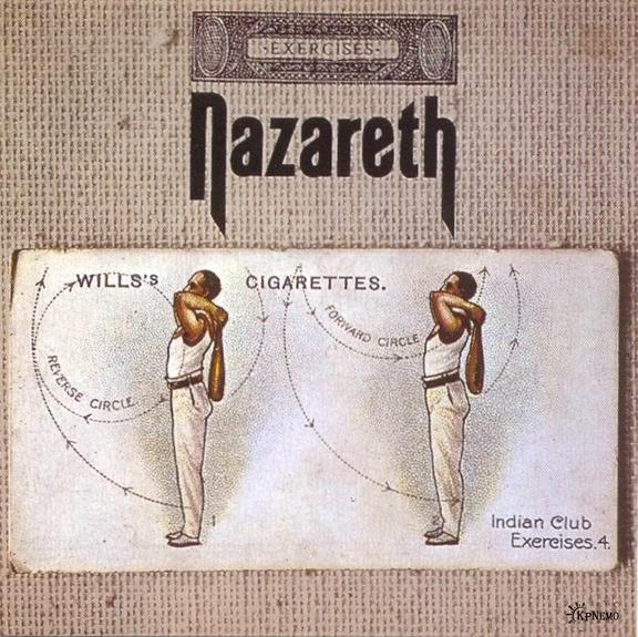 Nazareth Discography