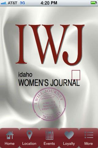 Idaho Women's Journal