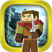 APK Game Throne Kingdom Hunter Games for BB, BlackBerry