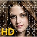 Kristen Stewart Jigsaw HD 2 icon