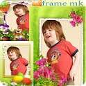Photo frames HD icon