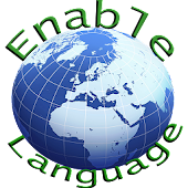 Enable Languages and Locale