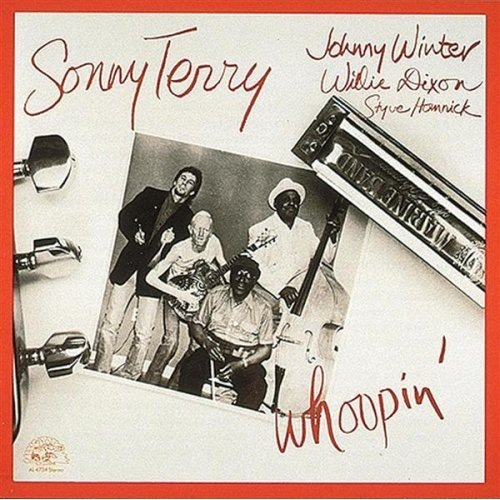 Sonny Terry & Brownie McGhee: April 2010