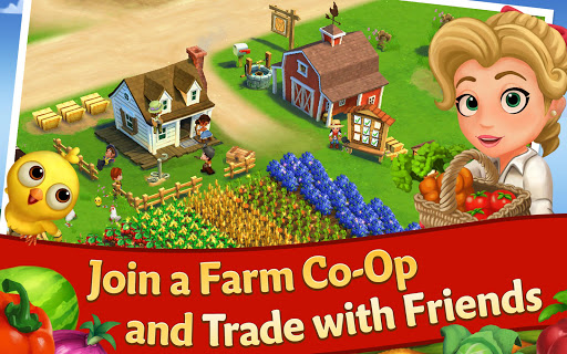 FarmVille 2 - Country Escape v3.1.218 APK
