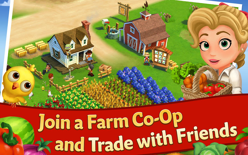 FarmVille 2: Country Escape Screenshot 9