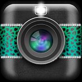 Stylish Girl Photo Frames Pro