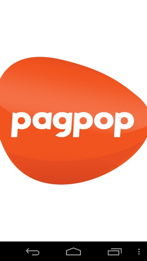 PagPop - screenshot