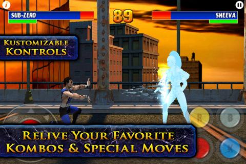 47488_10150270792220223_610490222_14541452_7165430_n Ultimate Mortal Kombat 3 para iPhone com gráficos em 3D
