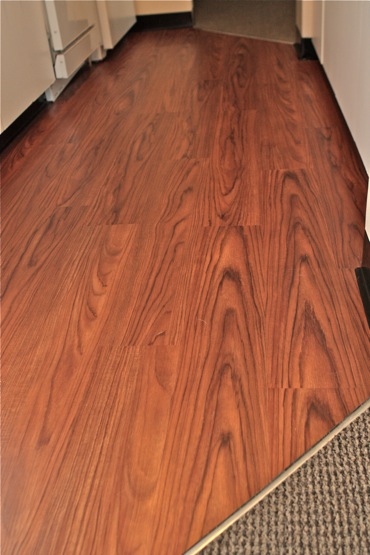 How To Install Vinyl Plank Flooring With Glue