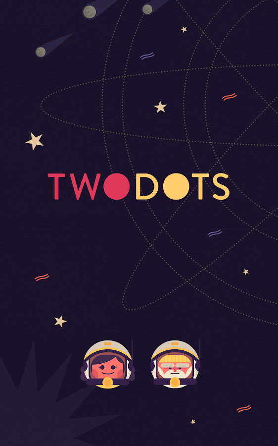 TwoDots - screenshot
