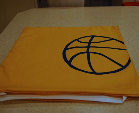 paintedbasketballpillow