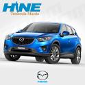 John Hine Mazda icon