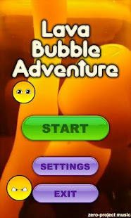 Lava Bubble Adventure FREE- screenshot thumbnail