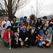 Banda Musical de Arouca no Carnaval FAMA