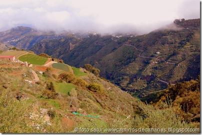 1657 Montaña Pajarito-Valleseco