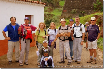 1673 Montaña Pajarito-Valleseco