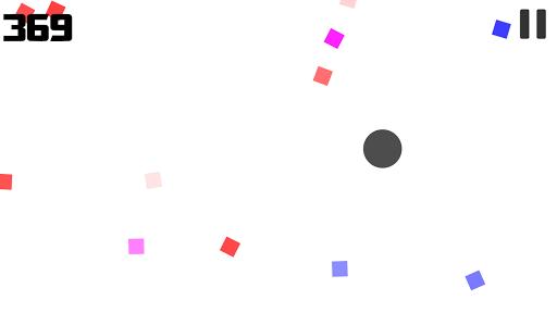 Circular Escape