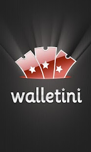 Walletini- screenshot thumbnail