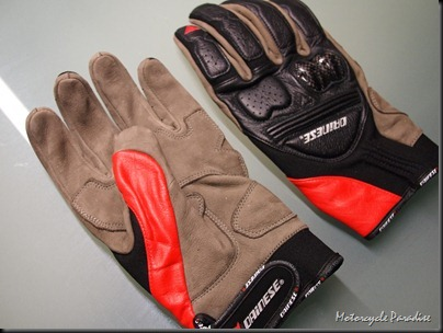 Dainese Guanto X-ILE gloves